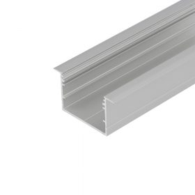 LED PROFIL VARIO30-07 ACDE-9 2000mm ELOXÁLT