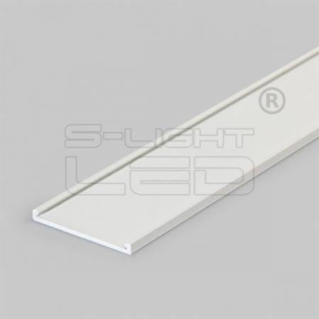 LED PROFIL VARIO30-09 alu fedél 2000mm fehér