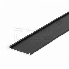 LED PROFIL VARIO30-09 2000mm fekete