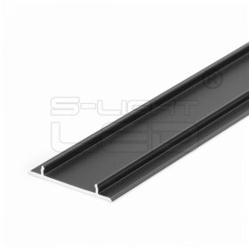 LED PROFIL VARIO30-10 alu fedél 2000mm black