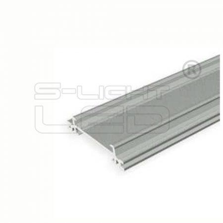 LED profil VARIO30 LED mounting 2000mm