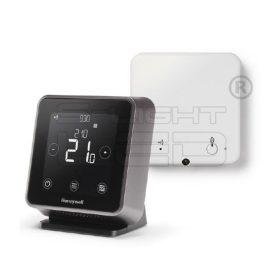 Honeywell T6R Wi-Fi okos termosztát vezeték nélküli kapcsolattal