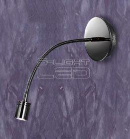 Zuma Simple LED fali lámpa