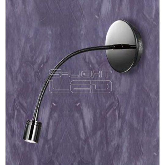 Zuma Simple LED fali lámpa 3W