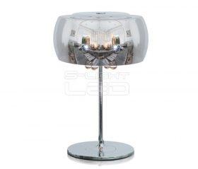 Zuma Crystal Line 03E asztali lámpa