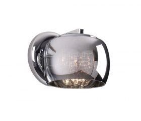 Zuma Crystal Line 01D fali lámpa