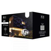EMOS LED projektor hópihe fehér IP44