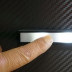 Kapcsolók ALU LED profilokba