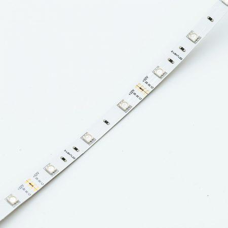 SL-RGB-5050WN30 S-LIGHTLED RGB SZALAG 30LED/méter IP20 beltéri kivitel 12V