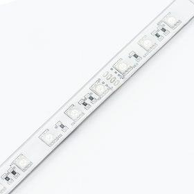 SL-RGB5050WS-12VDC 60LED/méter IP68 vízálló S-LIGHTLED RGB LED szalag (5 méteres tekercsben)