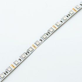 SL-RGB-5050WN-12VDC 60LED/méter IP20 beltéri S-LIGHTLED RGB LED szalag