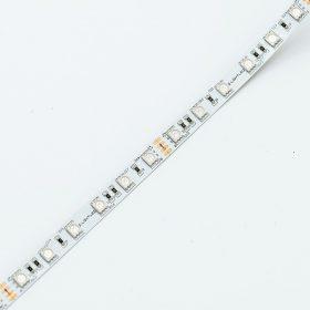 SL-RGB-5050WN60 S-LIGHTLED RGB SZALAG 60LED/méter IP20 beltéri kivitel 24V