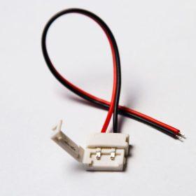 3528 LED szalag betáp 8mm