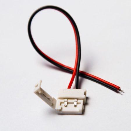 3528 LED szalag betáp