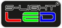 S-LIGHTLED védjegy logo