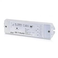 SL-1009FA RGBW 4 csatornás vevő használati útmutató