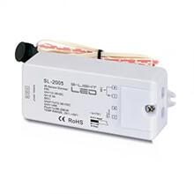 SL-2005 LED dimmer közelítéskapcsoló használati útmutató