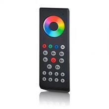 SL-2819T8 RGBW 8 zónás LED távszabályzó használati útmutató