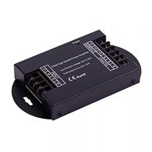 SL-AP100 RGB LED jelerősítő használati útmutató